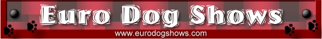 euro dog shows
